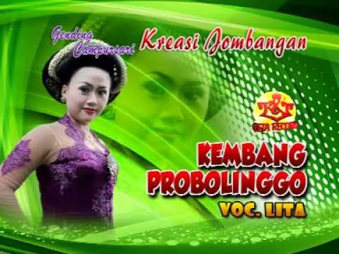 Kembang Probolinggo-Campursari Kreasi Jombangan