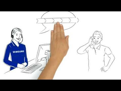 Samsung Remote Service