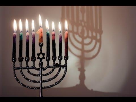 14d Jewish practices - Rosh Hashanah, Sukkot, Hanukkah, and Passover