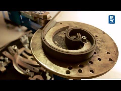 Blacksmith Bending Machine - K1