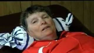 Arkansas Acupuncture Center Testimonial:Mary-Jane - Macular Degeneration