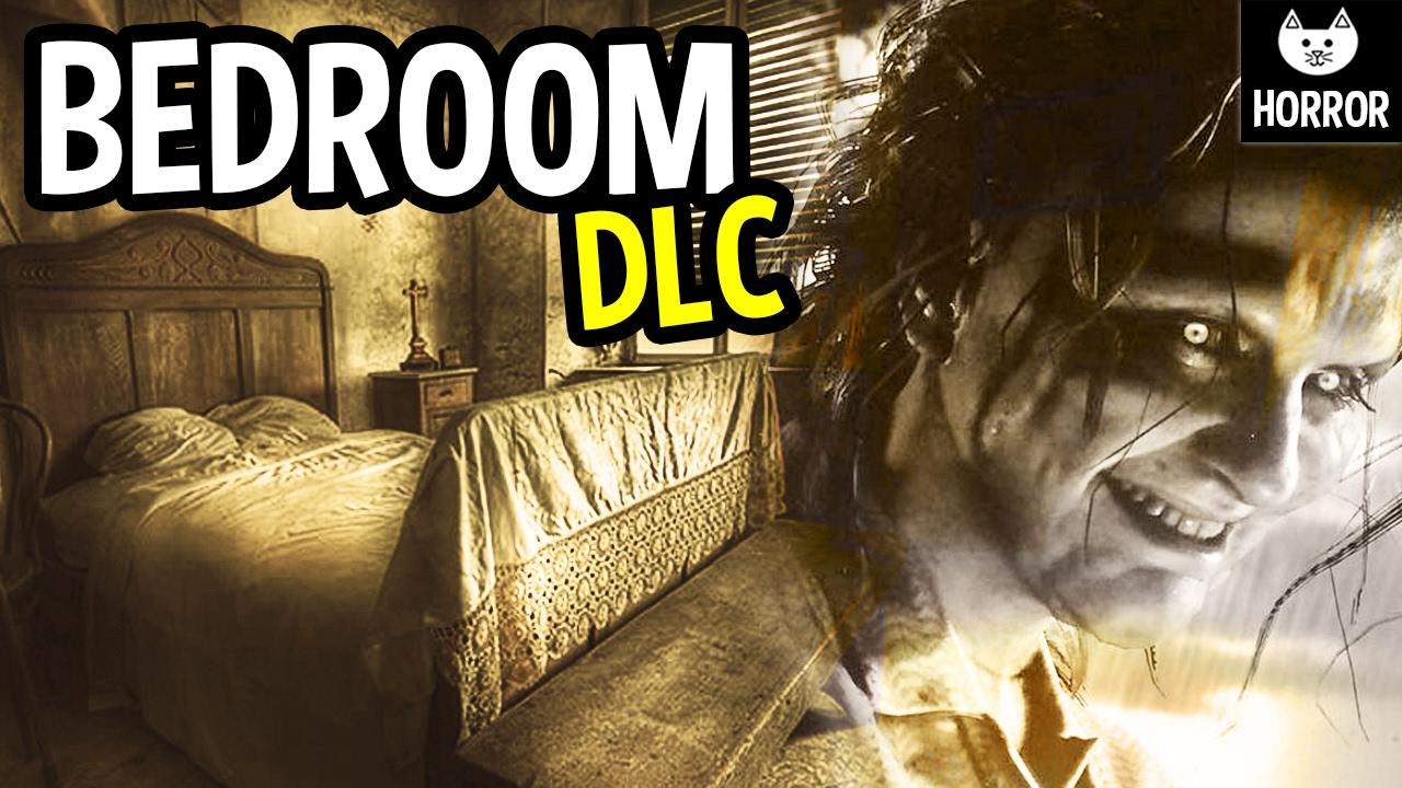 Resident Evil 7 Bedroom Dlc Complete Marguerite Is Freaky In The Bedroom Swingpoynt Let 39 S