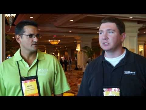 Hyland's Marc Cianciolo & Patrick Mulcahy talk OnBase Online & The Cloud