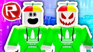 I HAVE AN EVIL CLONE! | Roblox