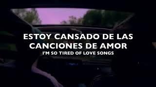 Lauv & Troye Sivan - i'm so tired... ( LYRICS // SUB ESPAÑOL)