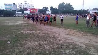 Race 1000 meter
