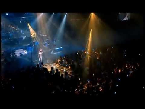 [Live] 박정현 (Lena Park) - P.S. I Love You (Live Album Ver.) @ Op.4 Concert Finale (2003.01)