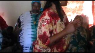 Somali Bantu Wedding shower from Denver 179.MP4