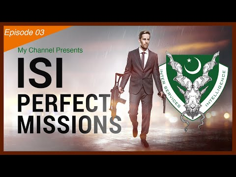 ISI - Successful Missions & Collaboration [Episode 03]