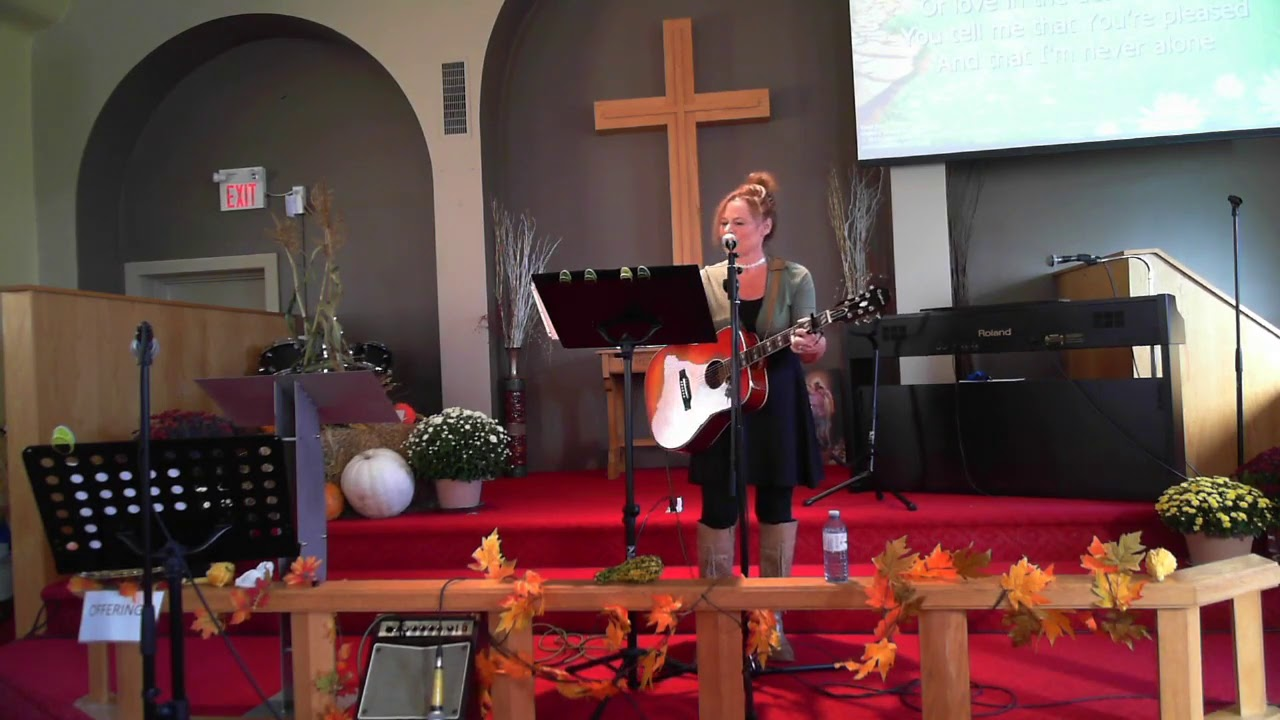 service -10-11-2020 thanksgiving