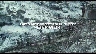 Путь домой  2010  Трейлер на Русском  Основан на реальных событиях