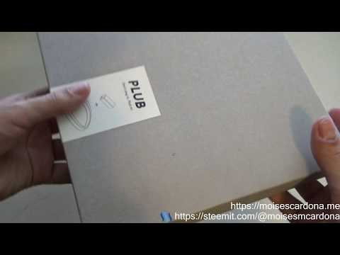 unboxing-the-plub---bluetooth-headphone-adapter-with-aptx-support