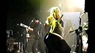 Nightwish - Live In Torino, Italy 1999 - Know Why The Nightingale Sings