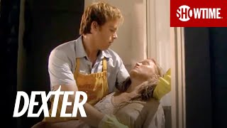 Dexter | Julia Stiles on Lumen & Dexter's Relationship | Season 5