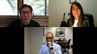 Voice of Law Podcast Season 2, Episode 6 - Interview with John Nosta and Gil Bashe