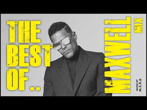 BEST OF MAXWELL MIX