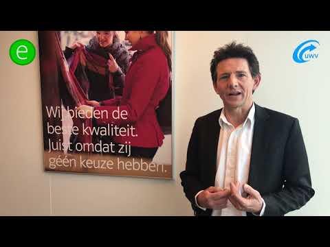 Vacature UWV Amsterdam, Lead Architect Online Dienstverlening | In gesprek met Peter Valkenburg