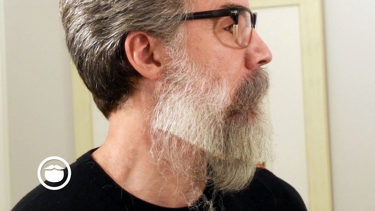 How To Completely Change Your Style With a Beard Trim