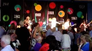 Whitby 60's Festival 2013