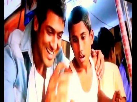 Kaalam Yen Kadhali Video Song   24 Tamil Movie   A.R Rahman   Benny Dayal   Suriya