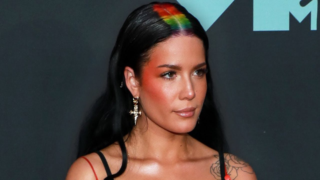 Halsey No Longer Doing Interviews After Being 'Disrespected'
