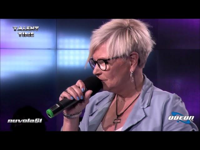Stefania Salvatori: Finalista Talent-Time 2021