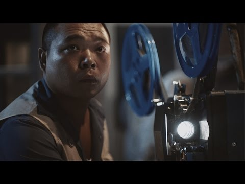 """""""King of Peking"""" Festival Trailer"""