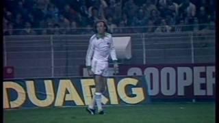 24/03/1982 France v Northern Ireland
