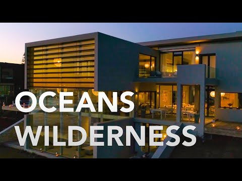 Oceans Wilderness - Luxury Guest House - South Africa
