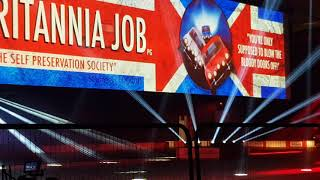 Autosport International Motor Show 2019 NEC Birmingham, Live Arena action