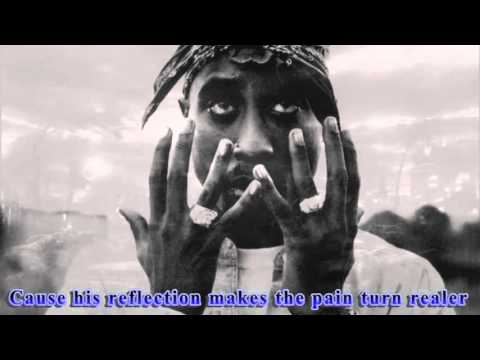 2Pac   Who Do You Believe In with Lyrics HD 2012