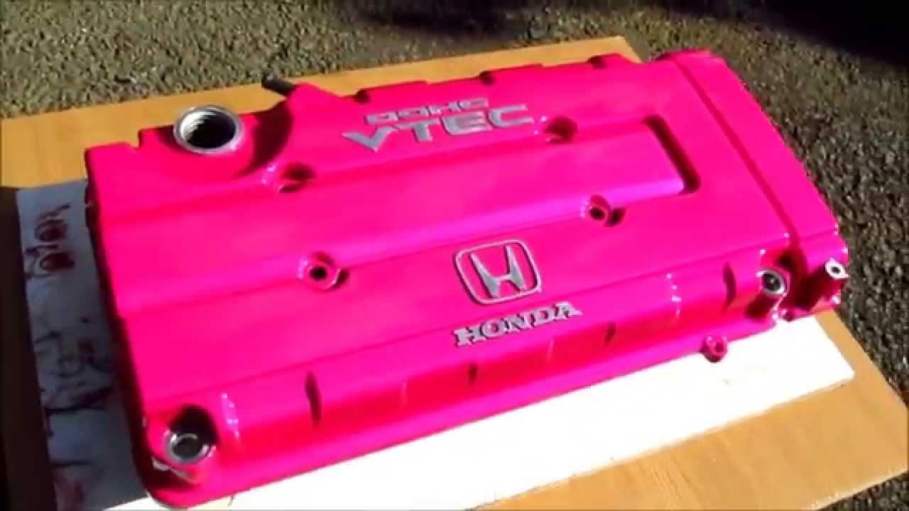 Maxresdefault on Honda Civic B16 Engine
