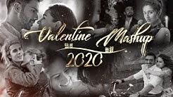 Valentine Mashup 2020  | Harnish Production
