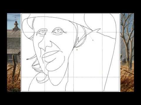 bauer-hermann-speed-drawing!