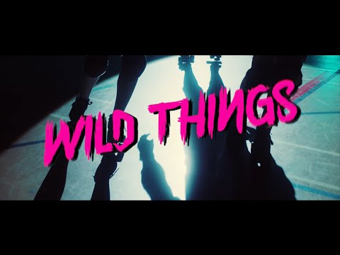 Ladyhawke | Wild Things (Official Video)
