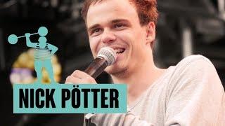 Nick Pötter – Fanpost