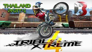 Trial Xtreme 4: Extreme Bike Racing Champions - Motor Game - AndroidGamePlay Thailand #9 screenshot 5