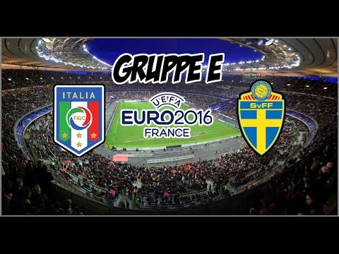 Italien Em Gruppe