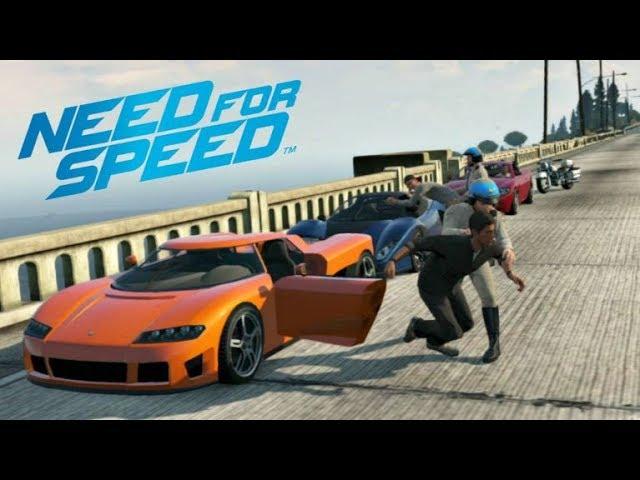 Яко състезание - GTA V #13