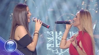 GLORIA & SIMONA ZAGOROVA -AKO SCHUPYAT VSYAKA NOTA Глория и Симона Загорова - Ако счупят всяка нота