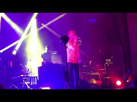 Marc E Bassy - Made Love First @ The NOVO DTLA