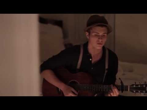 Jake Austin Walker  Cough Syrup Young The Giant Cover