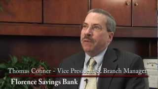 Easthampton Chamber Spotlight - Florence Savings Bank - Banking - April 2012