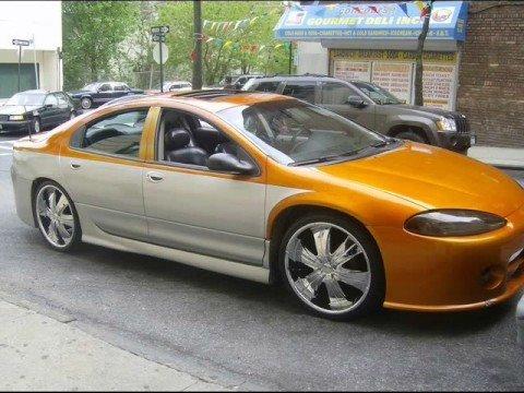 99 Dodge Intrepid 4sale