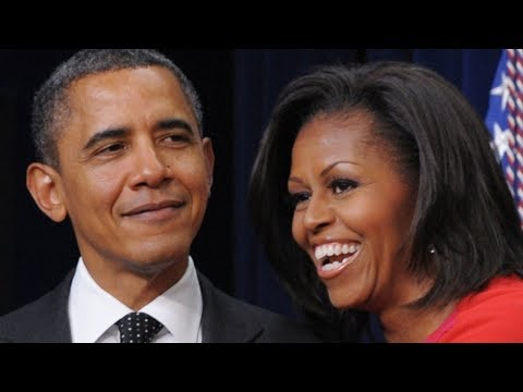 What Barack And Michelle Obama's Gorgeous Home Really Looks Like