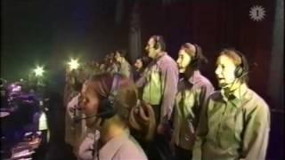 John Miles feat. Xuefei Yang - La Sagrada Familia (NotP 2003 Antwerp)