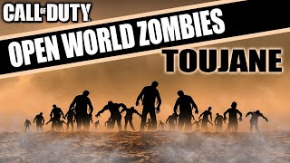 THE FIRST EVER OPEN WORLD ZOMB…