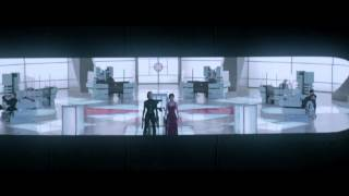 Resident Evil: Retribution - New Trailer