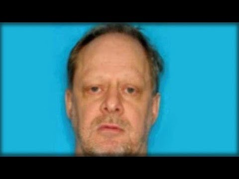 VEGAS SHOOTER WAS TAKING THIS POWERFUL MEDICATION THAT COULD EXPLAIN EVERYTHING