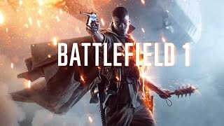 Battlefield 1 - World Premiere Trailer